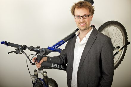 bikesale Gründer Axel Donath