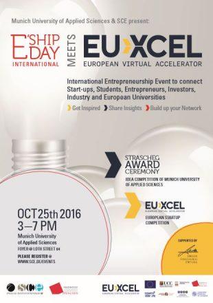 International E'ship Day 2016
