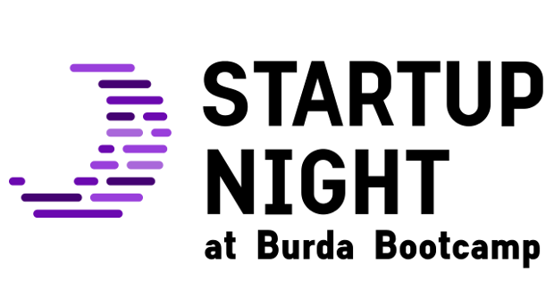 startup night burda bootcamp