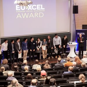 SCE Eship Day EU-XCEL Award