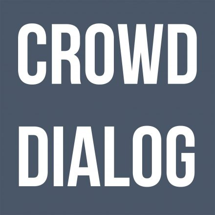 Crowd Dialog 2016