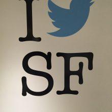 Twitter SF