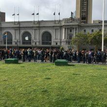 WWDC San Francisco 1