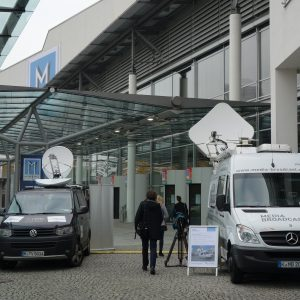 Die 30. Medientage München