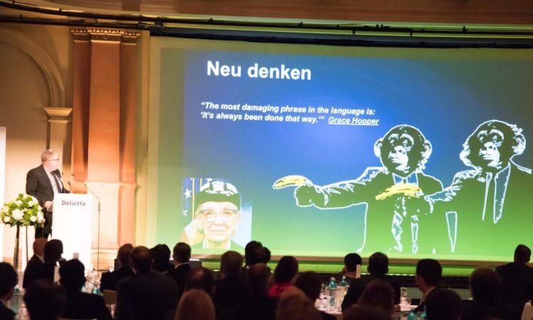 Wer wächst, gewinnt! – OnPage.org mit dem Technology Fast 50 Award ausgezeichnet