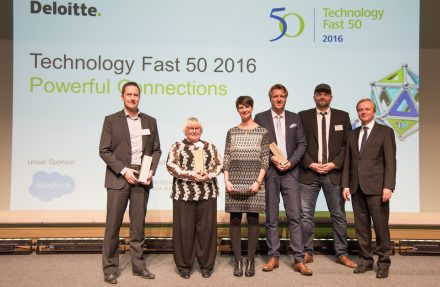 Fast 50 Award Verleihung 2016, Frankfurt, Gesellschaftshaus Palmengarten