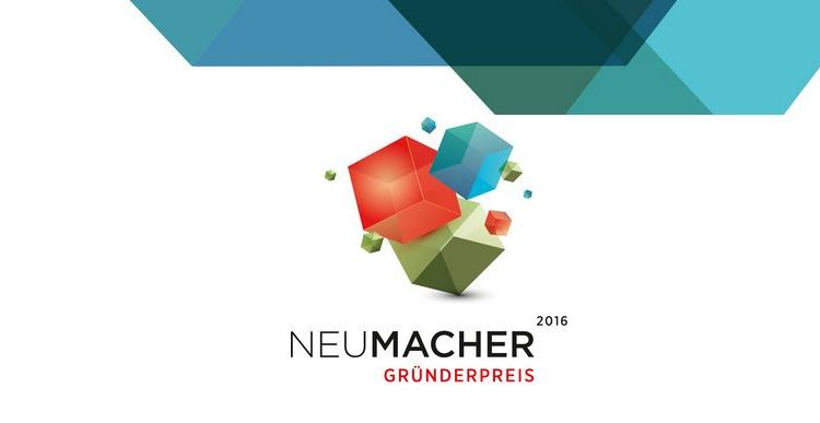 Gründerpreis Neumacher: Zwei Münchner Startups im Finale