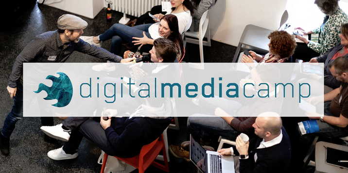 Digital Media Camp 2017