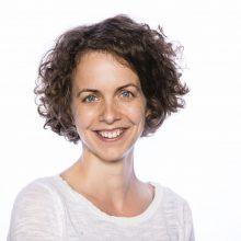 Katharina Hinze, Koordinatorin des Ashoka-Auswahlprozesses  © Christian Klant