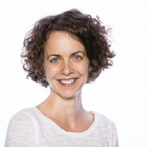 Katharina Hinze von Ashoka