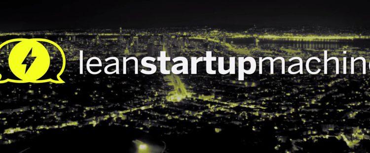lean startup machine