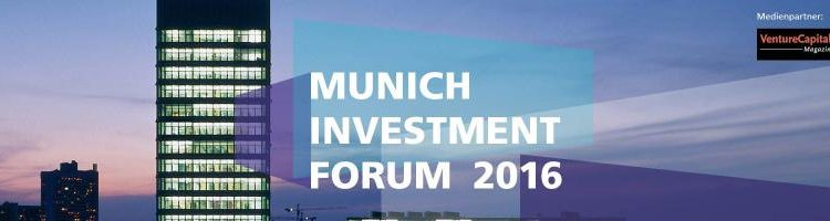 Munich Investment Forum