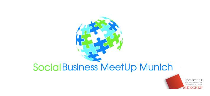 Social Business MeetUp Munich