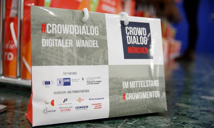 Crowd Dialog 2016 – ein Rückblick