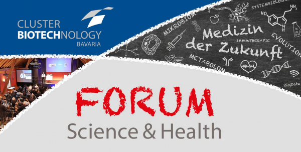 Forum Science & Health 2019