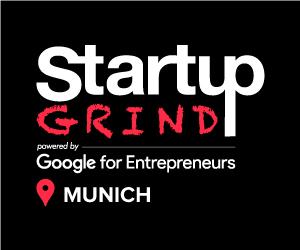 Startup Grind Munich with Jochen Engert (Co-Founder of Flixbus)