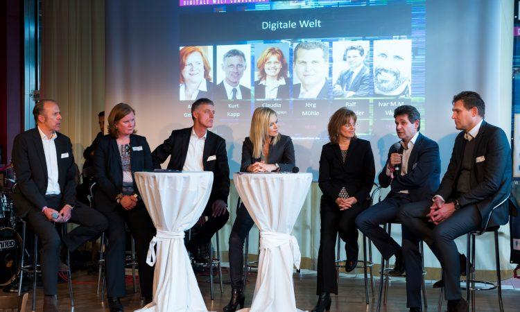 DIGICON 2016: Digital-Konferenz am Flughafen München