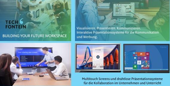 Tech Fontein GmbH