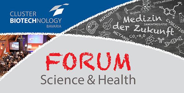 Forum Science Health