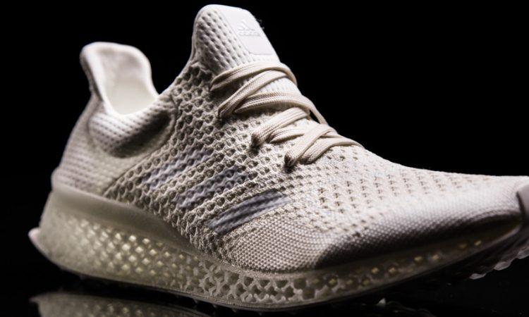 Adidas AMSilk