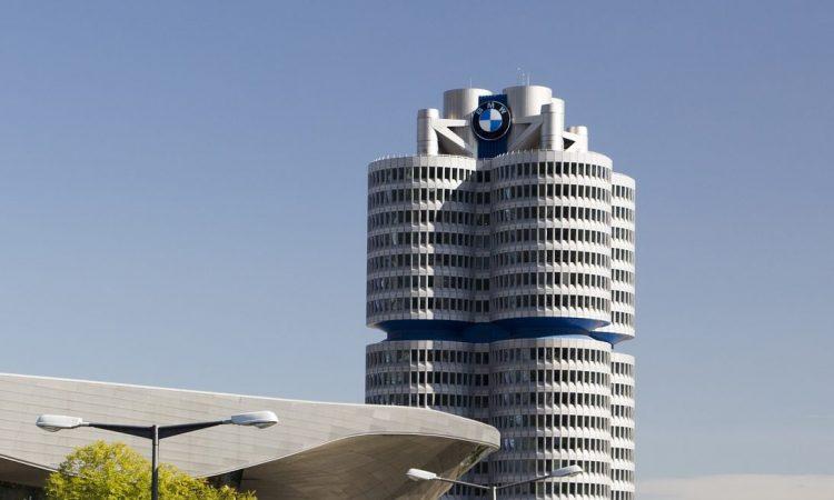 Geister-Autos in München? – BMW bringt autonomes Fahren in die Stadt