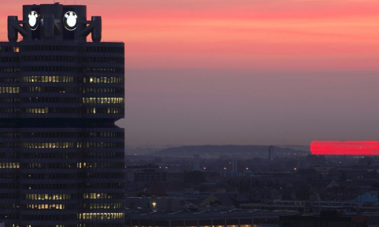 "Berliner Firma Honeypot: ""Munich is Germany's economic heartland"""