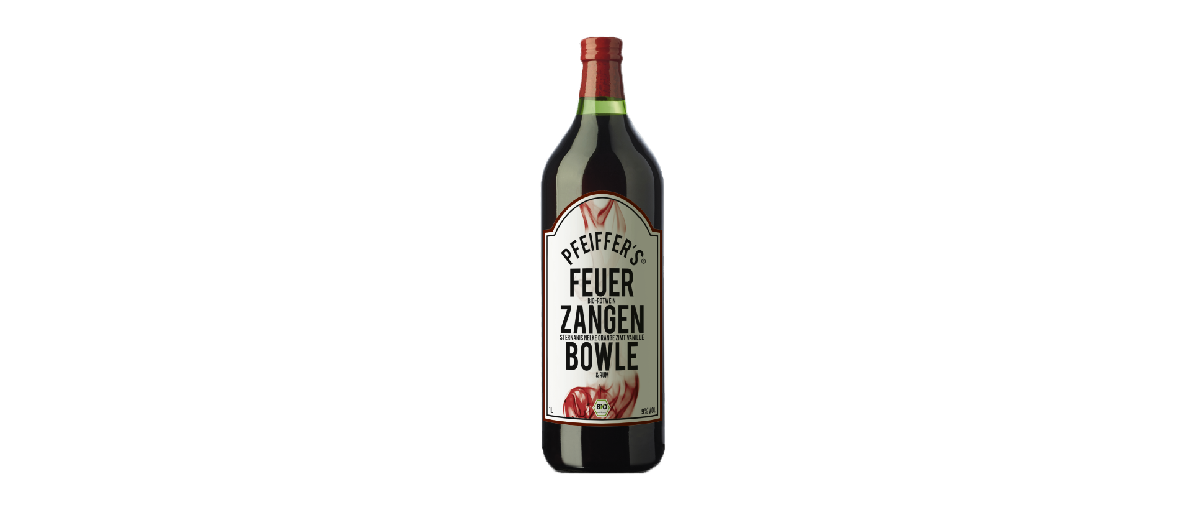 Pfeiffer's Feuerzangenbowle © - Munich Startup