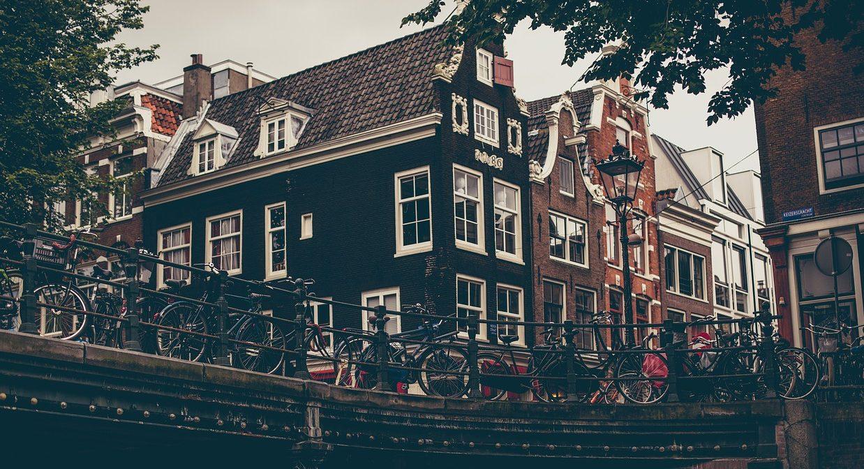 Investoren-Seminar Doing Business in den Niederlanden