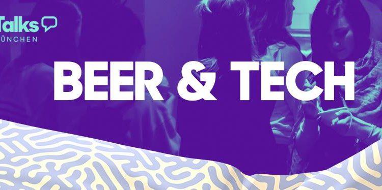 Beer & Tech Meetup