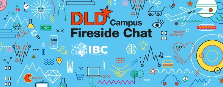 DLD Campus mit Scott Galloway (L2 Inc. / NYU Stern)