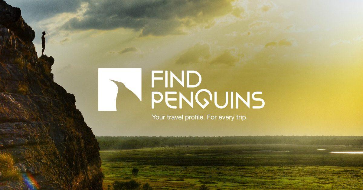 FindPenguins