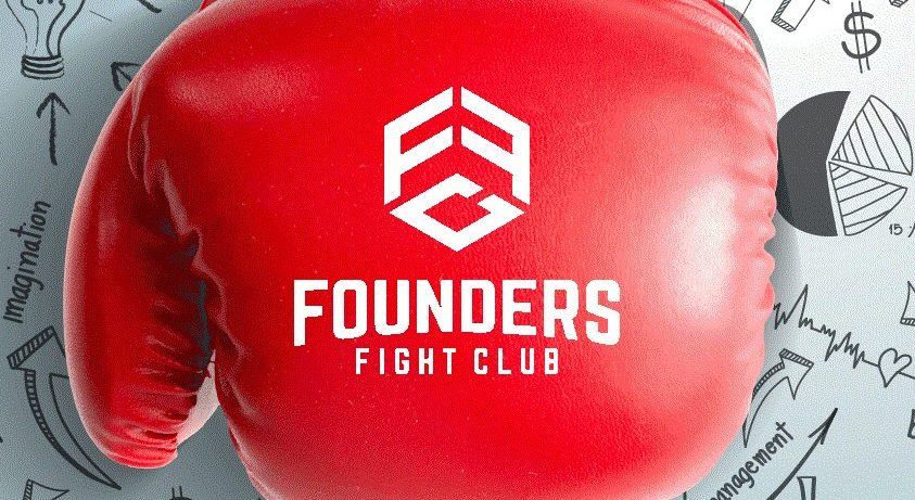 Founders Fight Night am 28. Januar 2017 im boxwerk
