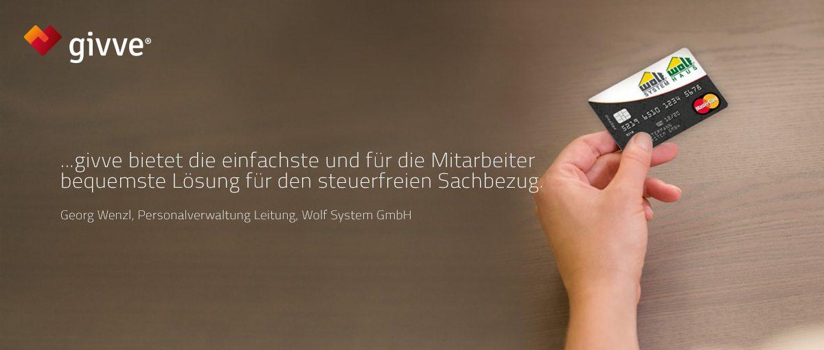 givve ® | PL Gutscheinsysteme GmbH