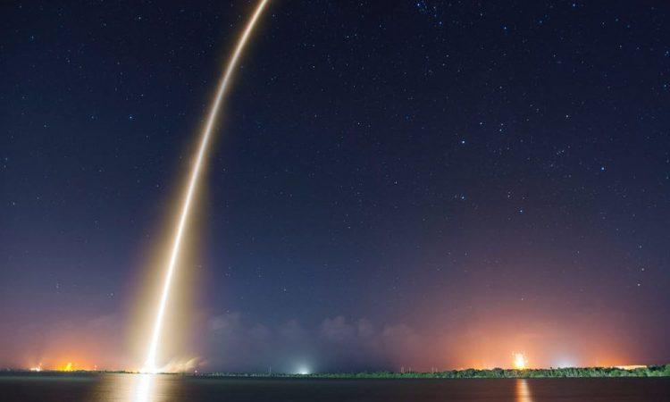 space launch lmu Accelerator