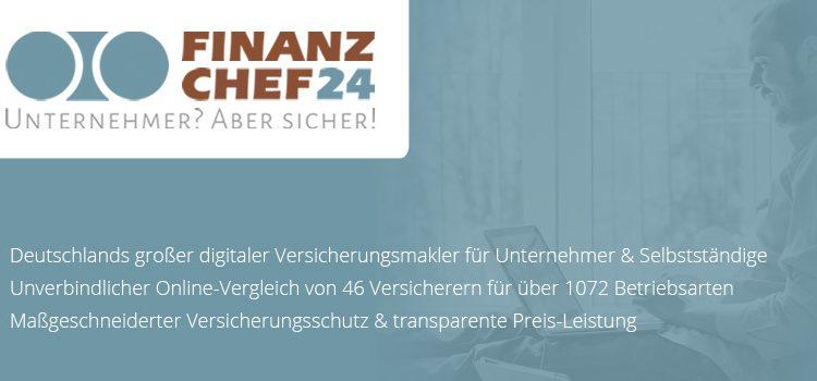 Finanzchef24 GmbH