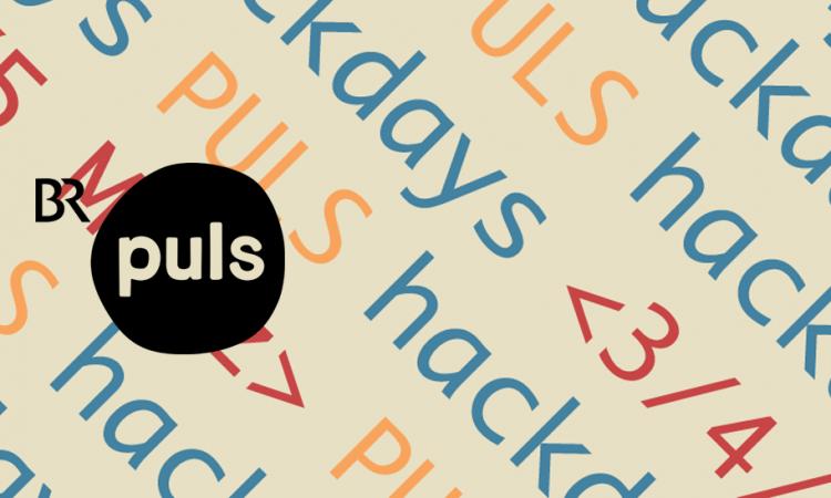 PULS Hackdays: Jetzt bewerben!