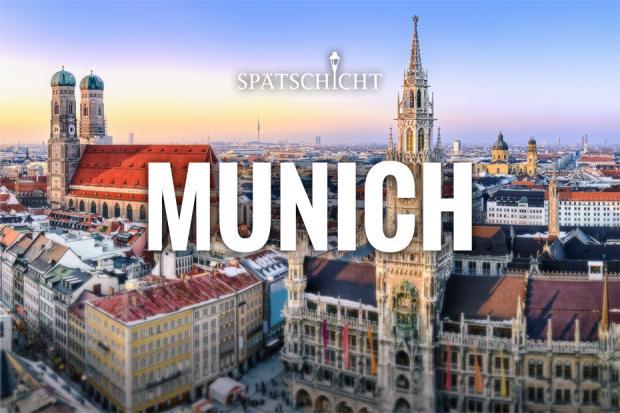 Gründerszene Spätschicht Munich