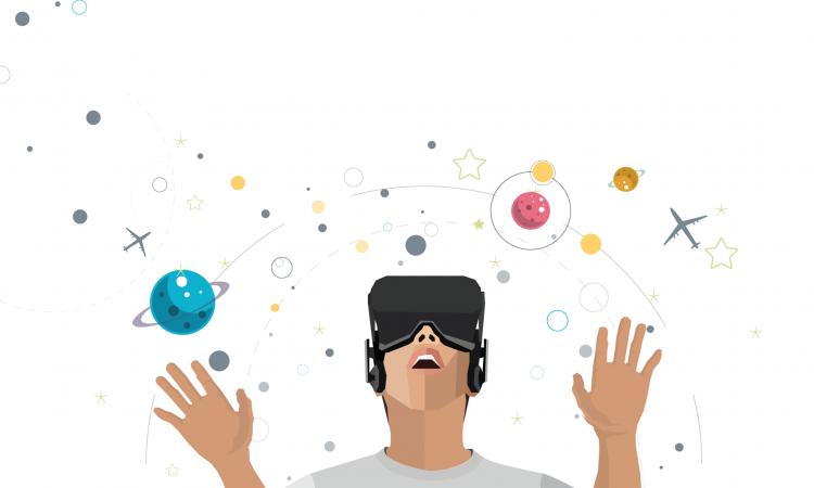 Inflight VR Logo