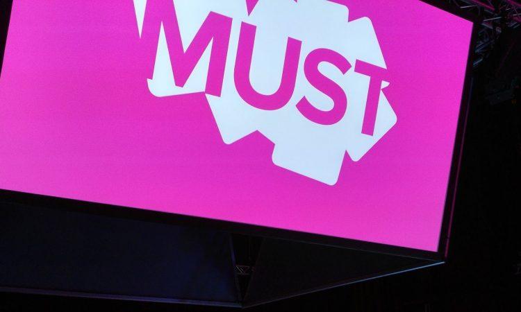 MUST Summit 2017 – gute Aussichten für Tech-Startups