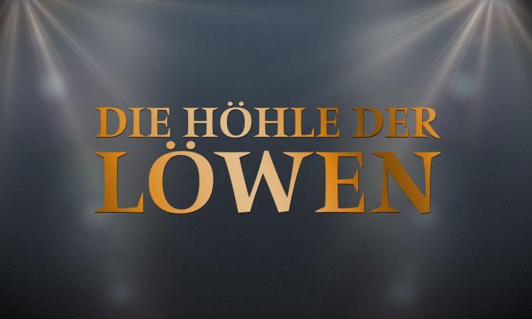 Logo Höhle der Löwen