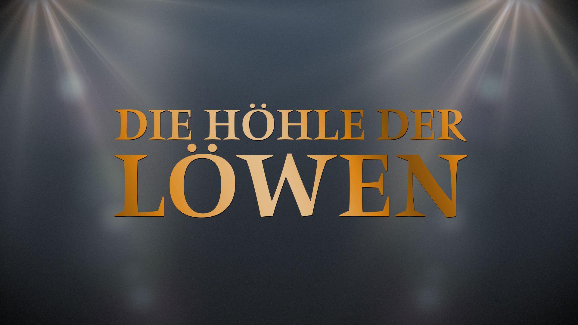 Münchner Löwenbändiger gesucht - Ab zu DHDL! - Munich Startup