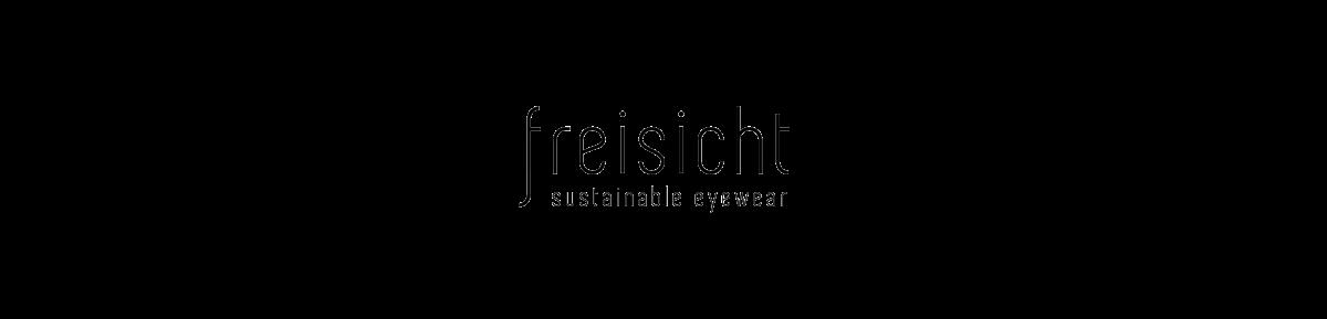 freisicht – sustainable eyewear