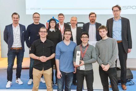 SOLOS ISPO BRANDNEW Digital Winner 2017