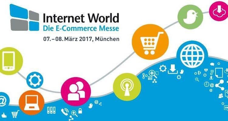 Internet World Messe 2017