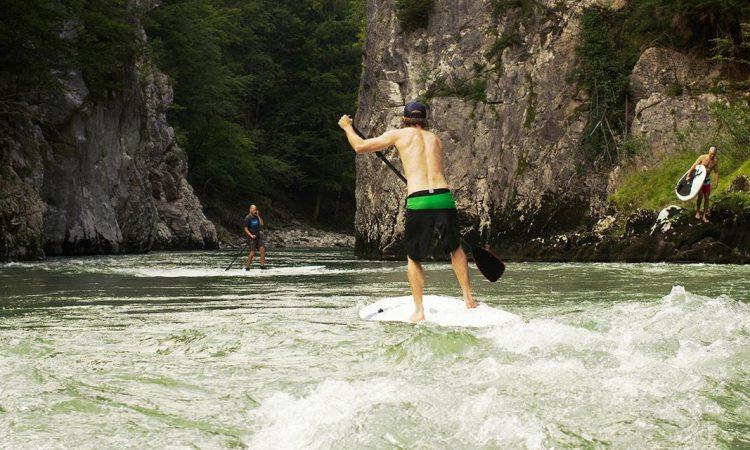 Tripstix Surfboards nominiert für Edison Award 2017