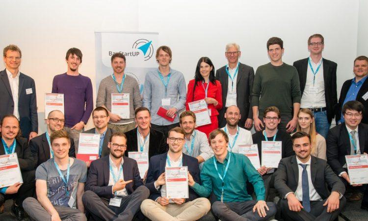 Münchner Businessplan Wettbewerb