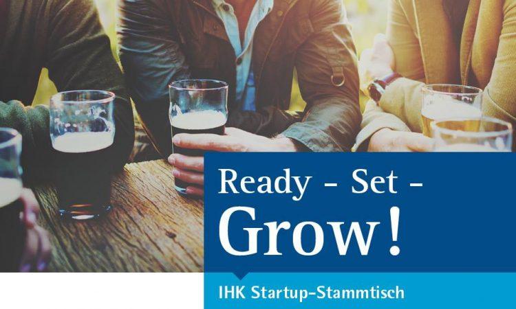 IHK Startup-Stammtisch