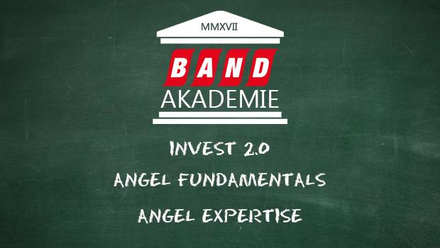 Angel Expertise: Vom Business Angel zum Altgesellschafter – Zur Rolle des Angels in späteren Finanzierungsrunden