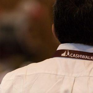 Cashwalk 2017