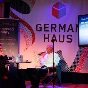 German Haus auf der SXSW 2017